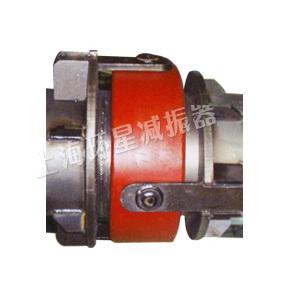 DND大挠度金属弹簧隔振器