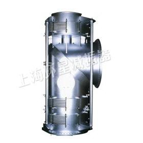 BW-WP型弯管压力平衡型不锈钢波纹补偿器
