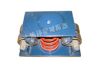 FXG型非线性金属弹簧隔振器 GSF型钢丝绳隔振器