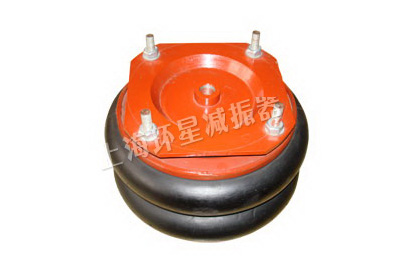 KT型空气弹簧隔振器