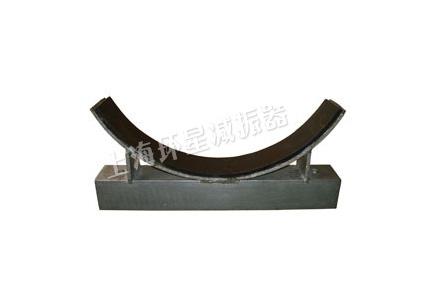 GDT型管道弹性托架 GDD型管道吊式隔振器