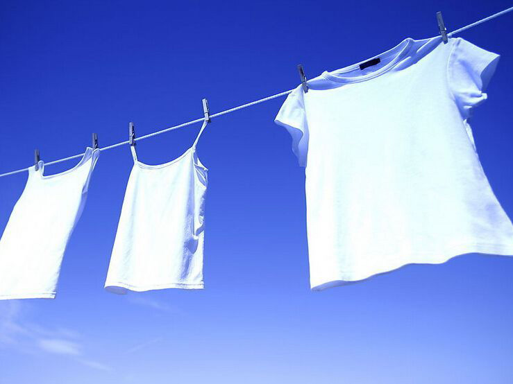 清洁衣服妙招