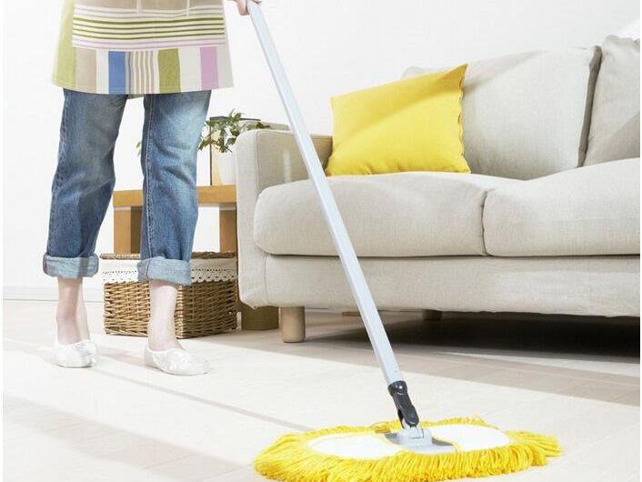 申苏集团教您家具保洁法