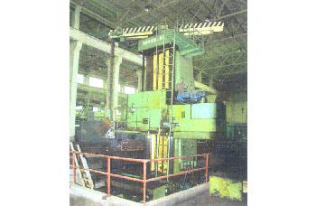 加工制造-160鏜銑床