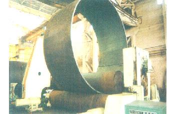 加工制造-卷板機