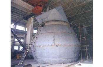 立磨選粉機-高效空氣選粉機