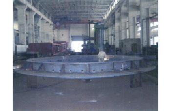 立磨选粉机-高效空气选粉机