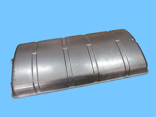 Automobile Exhaust Pipe 01