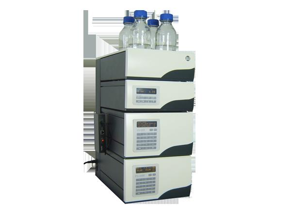 10-200mlmin中高压蛋白纯化