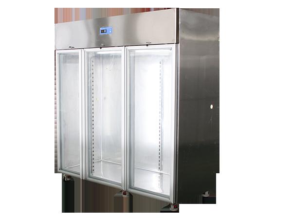 LG-3三门生物冷柜基本技术指标