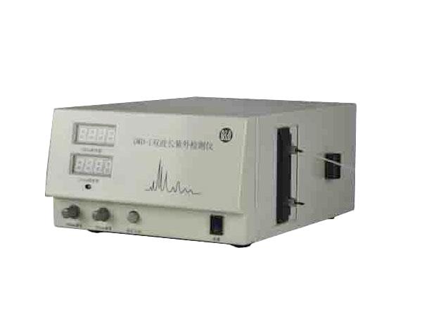 DWD-1紫外检测仪