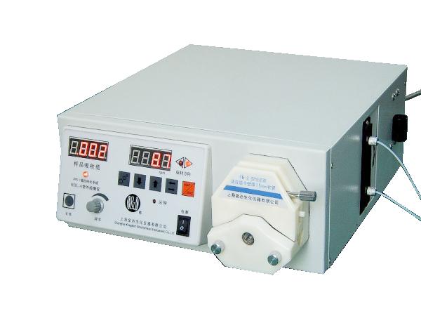 HDL-A组合式紫外检测仪(高性能双光束)