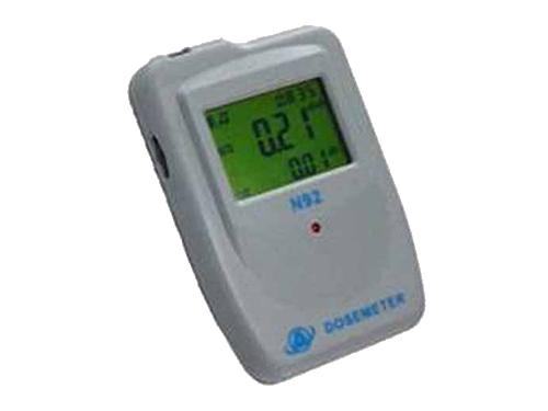 N92 个人剂量报警仪