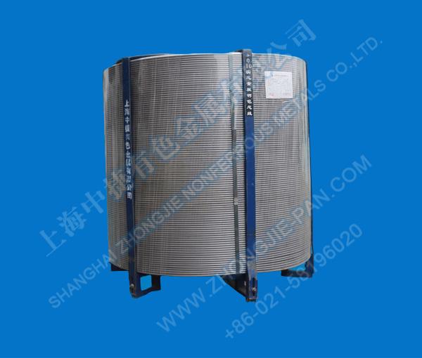 外抽金属钙丝包芯线2