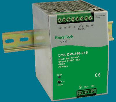 导轨安装型电源