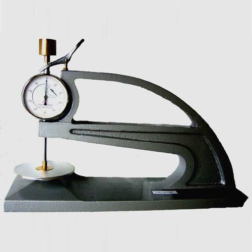 0-30台式大跨度测厚仪