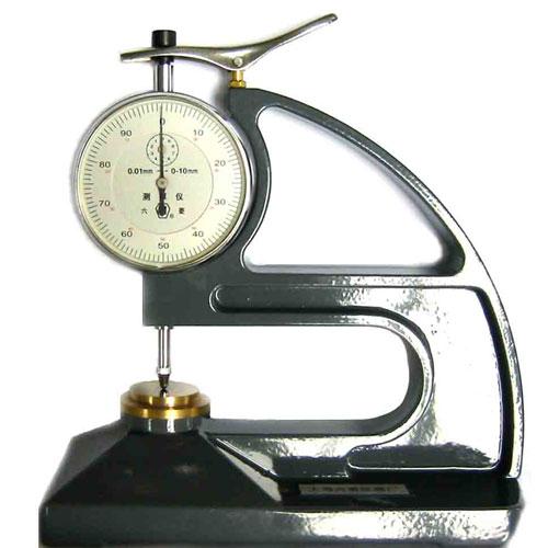 台式镜片测厚仪