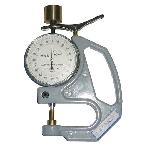 CH-1-B手式千分测厚仪