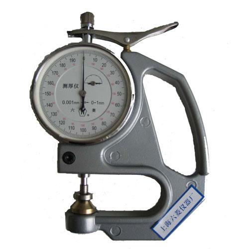 CH-1-S手式千分测厚仪