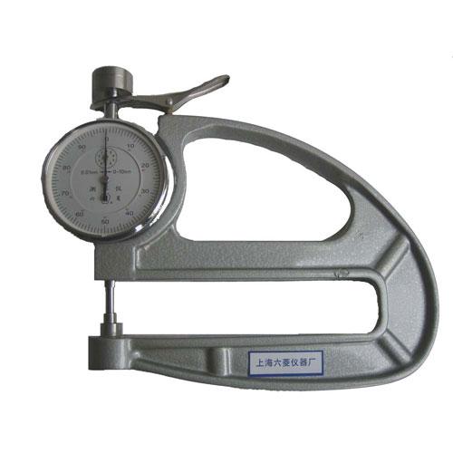 CH-10-A(大)手式大跨度测厚仪