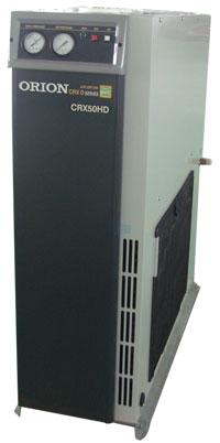 中・小型冷冻式空气干燥机(高温入气型)