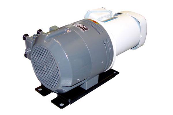 电机直接连接型高真空KHF系列