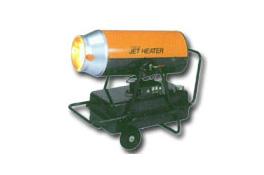 HP喷射式工业加热/干燥器