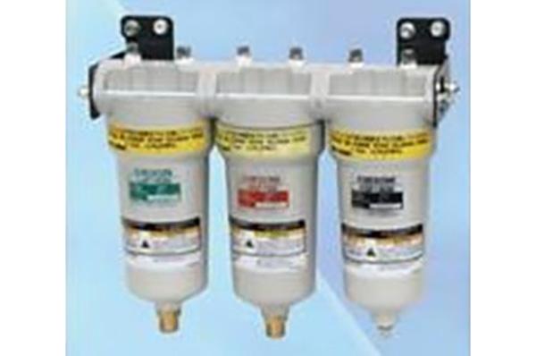 小、中、大型超級過濾器及濾芯