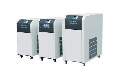 小型冷水機CKS系列