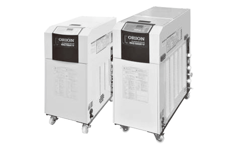 RKE系列进口冷水机