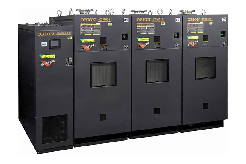 主控製單元ESB1100-01~ESB5500-50-01,02