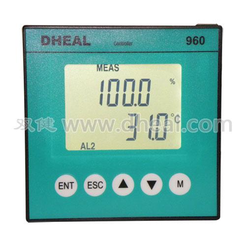 DO960 控制器/变送器