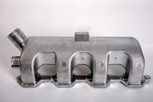 重力鑄鋁件