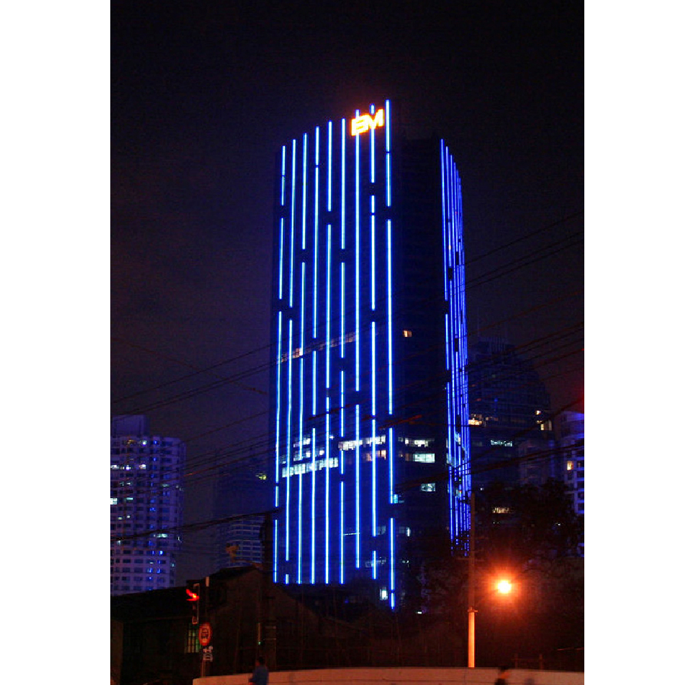 泓邦国际大厦
