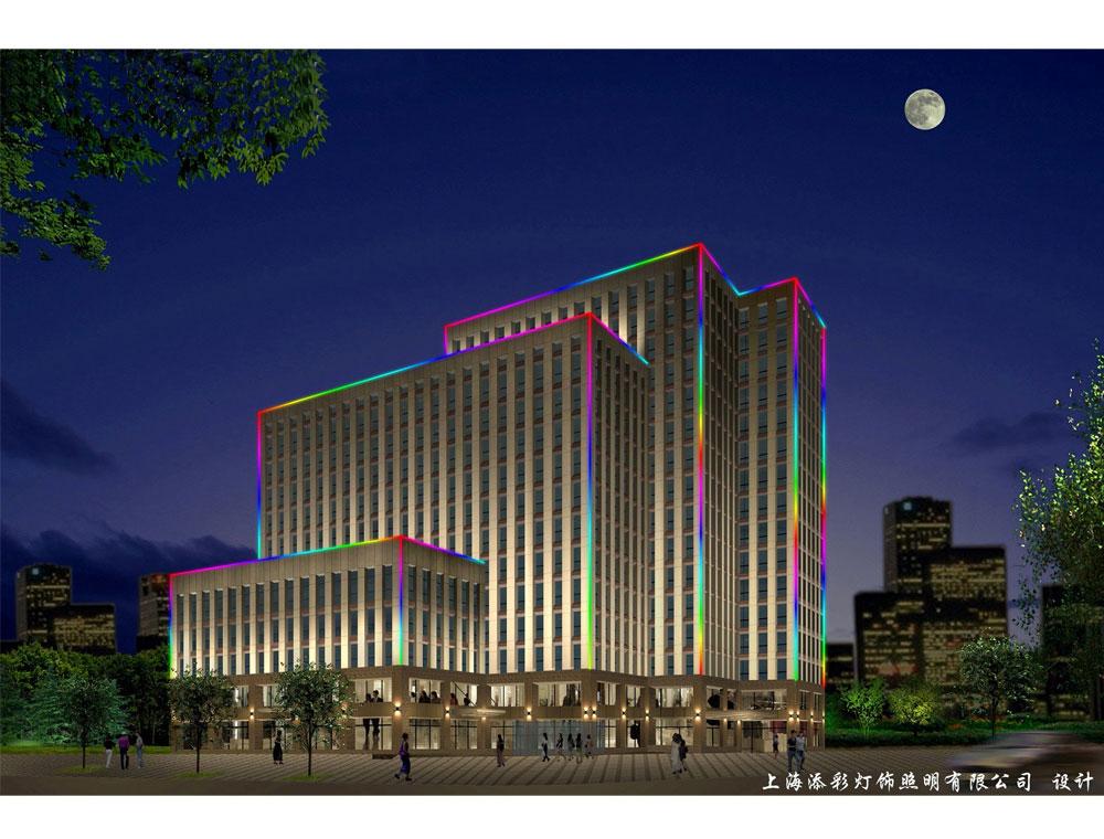 上海城开高新创业大厦