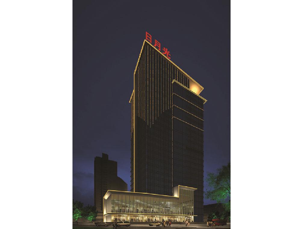上海宏嘉大厦