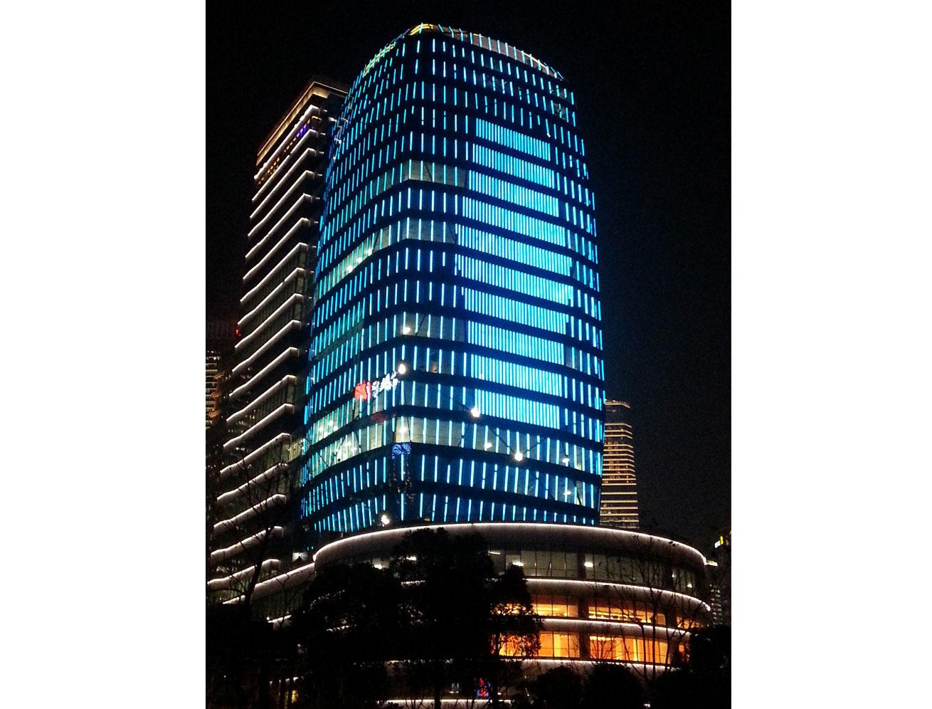 中国金融信息大厦