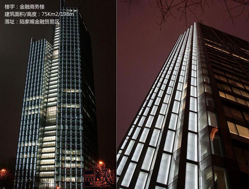 东亚银行(原高宝金融大厦)
