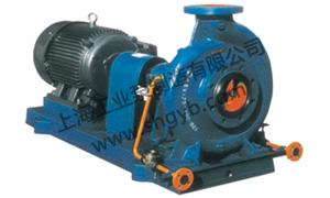 RSX热水循环泵