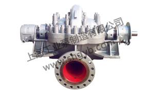 GSQ(FA) 前置增压泵