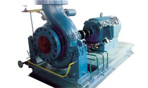 RSX-Z High Temperature Hot Water Circulating Pump