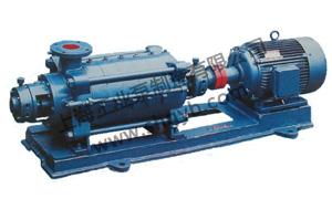 TSWA/DL Multi-Stage Centrifugal Pump