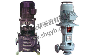 CL Vertical Marine Centrifugal Pump