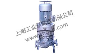 RSV/RSVW Vertical Marine Centrifugal Pump