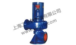 TF(C)/TN(C) 环保节能污水泵