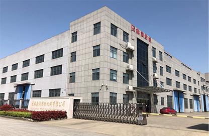 无锡鑫润纺织机械有限公司