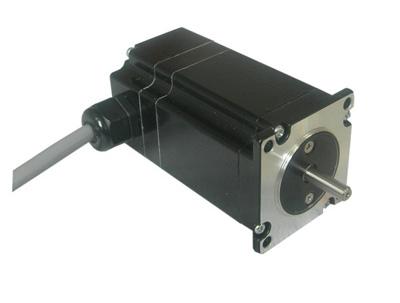 HB-57FS系列防水步进电机