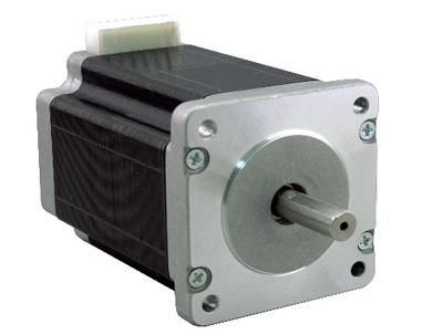HB-60S系列二相混合式步进电机