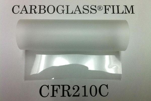 日本旭ガラス カーボグラス(代替原FR88)