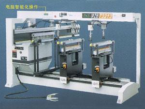 MZB73213三排多轴钻床